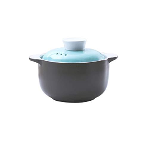 YWSZJ Pot soupe, résistant à haute température, solide et durable, peut être utilisé for la soupe bouillante