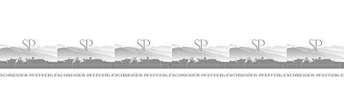Schneider-Pfefferle Chasselas Steiwii 2017 Trocken Ecovin Bio (6 x 0.75 l)