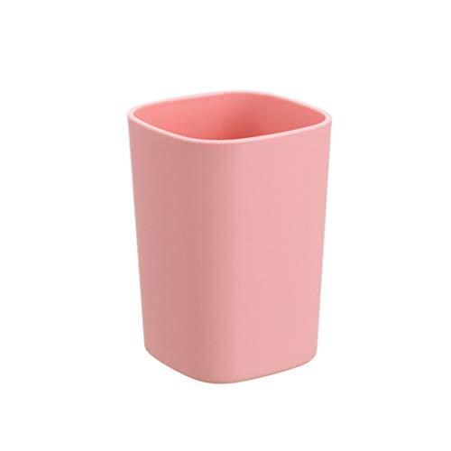 Shui Aa Zahnbürste Tasse Einfache Kreative Zahnbürste Tasse Haushalt Kunststoff Paar Bürsten Tasse Kaffeetasse Milch Tasse Zahnbürste Aufbewahrungsschale (größe : B)