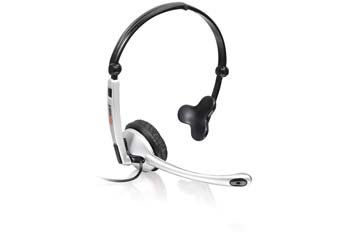 Great Features Of Gigaware Foldable Mono Headset