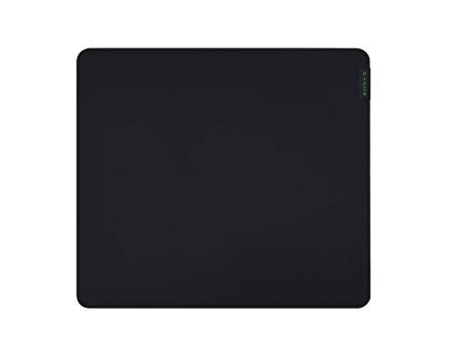 Razer Gigantus v2 Cloth Gaming Mouse Pad (Large): Thick, High-Density Foam - Non-Slip Base - Classic Black