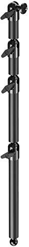 Elgato Flex Arm Kit (vier Stahlrohre mit Kugelgelenken, Kompatibel mit allen Elgato Multi Mount Geräten) schwarz