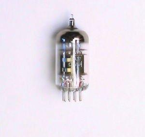 Jellyfish Audio 12AT7 ECC81 válvula para Marshall y otra guitarra/amplificadores HiFi