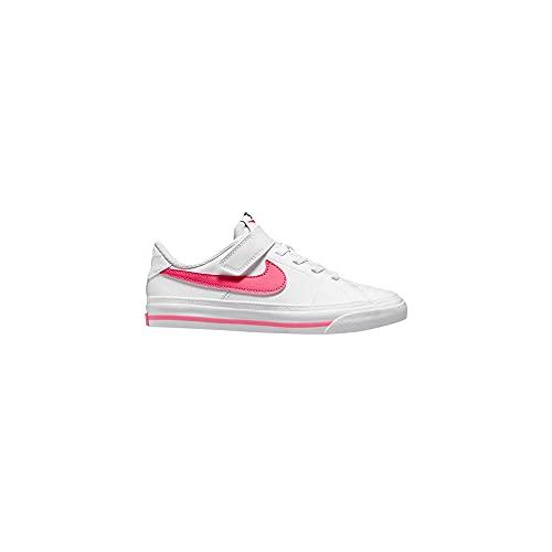 Nike Court Legacy (GS) Zapatilla Niña - sintético Talla: 28.5