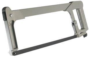 D02166-Bügelsäge, Metall, 300mm langes Sägeblatt