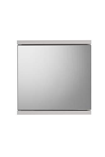 Croydex spiegelkast met 1 deur, MDF, FSC-gecertificeerd, wit
