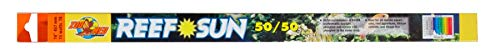Zoo Med Reef Sun 50and50 Fluorescent T8 Bulb 15 Watts, 18-Inch