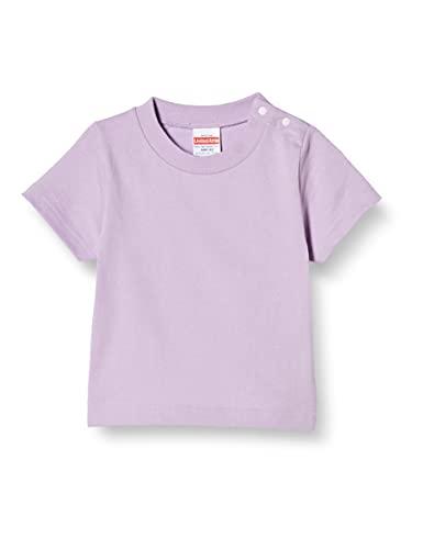 [ユナイテッドアスレ] Tシャツ 500102 ボーイズ ライトパープル 160