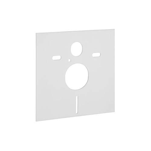 Geberit WC-Rahmen Halterung suspendida-wc und Schallschutz für Bidet