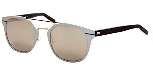 Dior AL13.5 M3 UFO Gafas de sol, Gris (Mttsilv Grey/Grey Silver Grey Speckled), 52 para Hombre