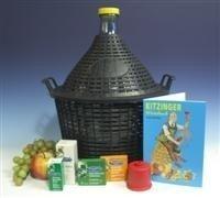 Wein-Zubereitungs-Set Starter-Set für Einsteiger Grundausstattung