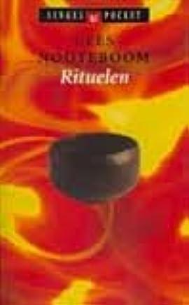 Rituelen Grote Abc Dutch Edition Cees Nooteboom