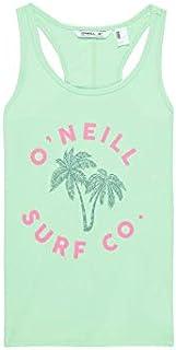 O'Neill Racer Girls Tank Vest