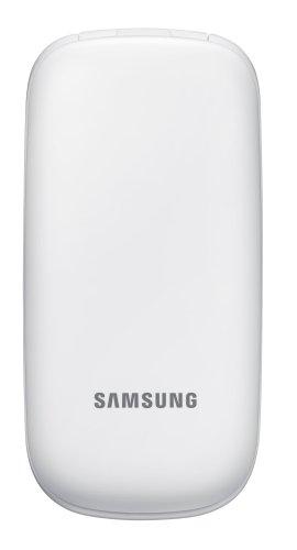 Samsung GT-E1270 - Teléfono móvil (32 MB)