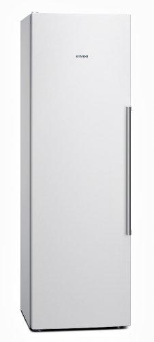 Frigorífico una puerta - Siemens KS36FPW30, 186 cm, Cajón VitaFresh 0ºC, Clase A++