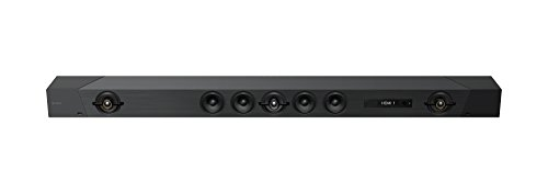 Sony ST5000 7.1.2ch 800W Dolby Atmos Soundbar with Wireless Subwoofer (HT-ST5000), Surround Sound Home Theater experience