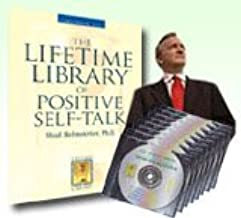The Lifetime Library of Positive Self-Talk - 8 audio CD set (The Life-Coach Institute)