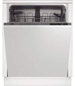 Beko DIN28426 - Lavavajillas Full Integrado