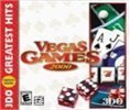 3D0 INTERACTIVE Vegas Games 2000 ( Windows )