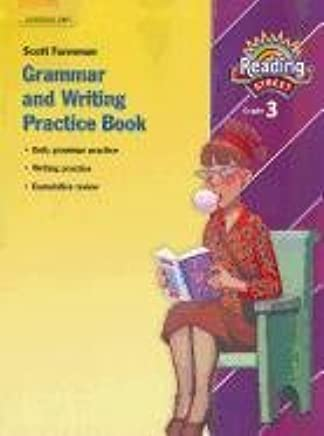 READING 2007 GRAMMAR AND WRITING PRACTICE BOOK
