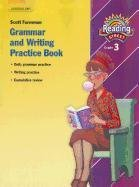 Reading 2007 Grammar And Writing Practice Book Grade 3 Reading Street