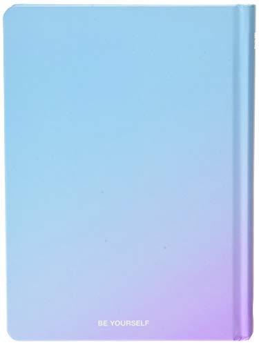 Be You Diario Agenda, Formato Standard, Collezione 2019/20, Light Blue