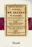 Memorias historicas de la villa de Alcalá de Guadaira (Andalucía)