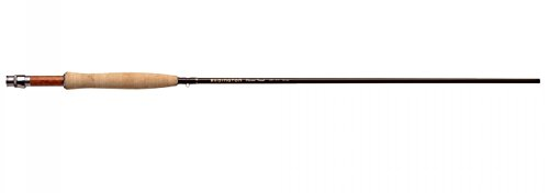 Redington Fly Fishing Rod 486-4 Classic Trout Rod W/Tube 4pc 4WT 8-Foot6