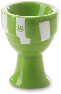 VfL Wolfsburg Eierbecher Schal 2er Set