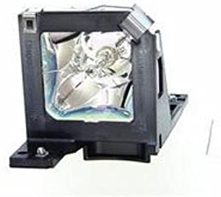 Replacement for Epson Emp-52 Lamp & Housing Projector Tv Lamp Bulb This Item is Not Manufactured by Epson