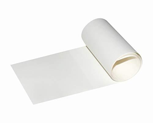 Foliatec 34125 Lack Schutzfolie Ladekante, schützt deine Ladekante vor Kratzern, 9,5 x 120 cm, Transparent