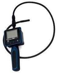 Whistler Proffessional Diagnostic Inspection Camera & Scope Borescope
