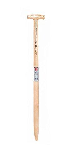 Ideal 65011145 Hickory-T-Stiel 85 cm gebogen lackiert für Britta