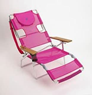 Ostrich 3-in-1 Chair, Pink