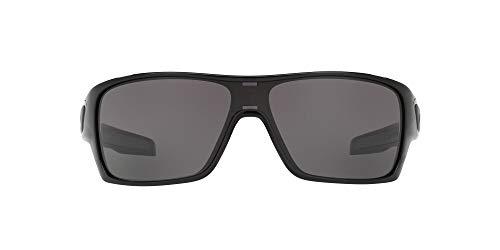Oakley 930701, Gafas de sol, Hombre, Polished Black, 1