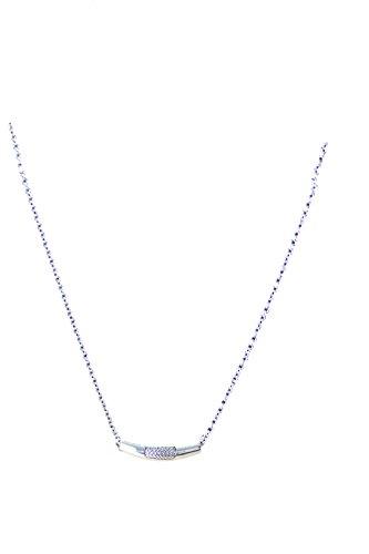 TCM Tchibo Damen Halskette Kette 45 cm