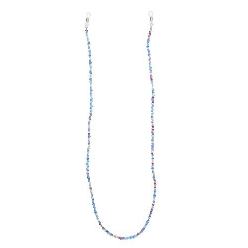 Correa para anteojos, cordón firme para anteojos Moda Considerada para accesorios de joyería para mujeres para gafas Correa para cordón para hombres
