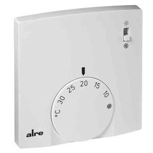 Raumtemperaturregler AP Umsch.2A,2Rohranlage RTBSB-201.065
