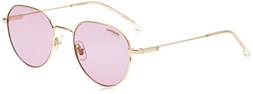 Carrera 2015T-S-S9E-13 Gafas, Dorado, 48/17/140 Unisex Adulto