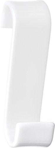 Gedy - CROCHET RADIATEUR BLANC - Gedy - G-20250200900