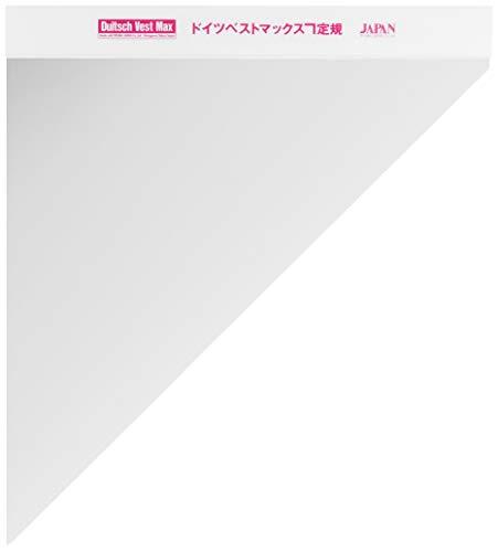 チップソージャパン ドイツベストマックス カネ定規 KJ280