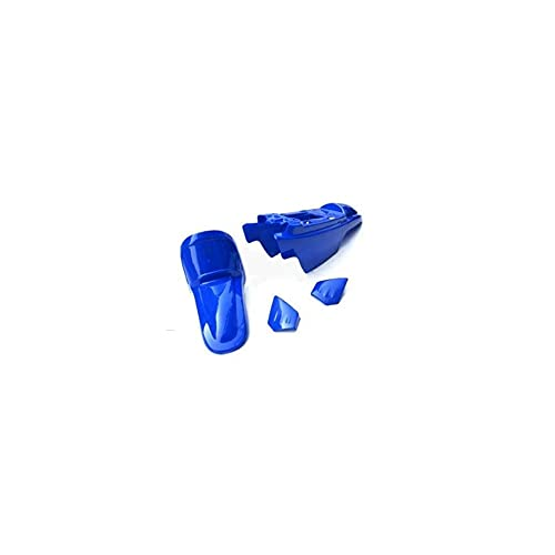 Art kit Plastique Type Origine Bleu Yamaha pw50