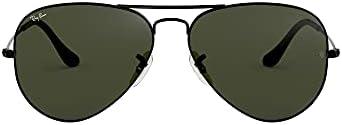 ray-ban rb3025نظارات Aviator الشمسية