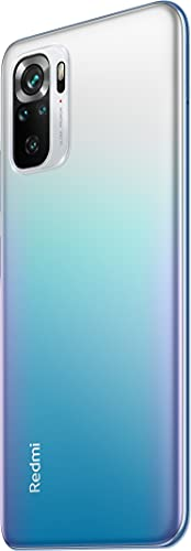 Xiaomi Redmi Note 10S Ocean Blue 128GB Dual SIM - 4