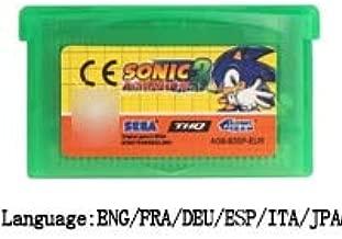 Sonic Advance 3 Super Sonic