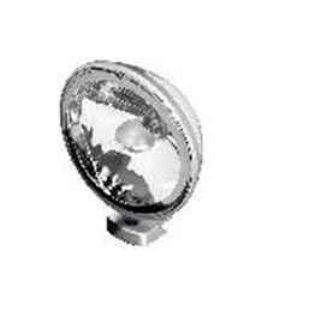 HELLA 1F4 149 537-011 FF/Halogène-Optique, projecteur longue portée - Comet FF 200 - 12V - Montage en saillie - Couleur du voyant: blanc - gauche/droite