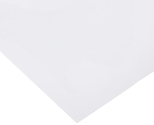 Oracal White Glossy 12