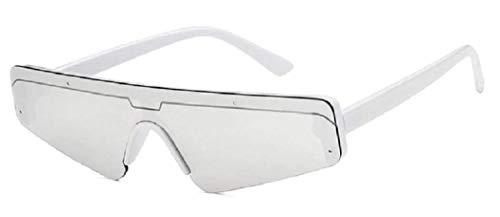 Gafas de sol - Estilo - Idea regalo - Futurista - Deporte - Rectangular - Deportivas - Hombre - Moda - Cumpleaños