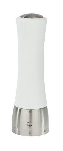 Peugeot 28862 Madras Salzmühle uSelect, 21 cm, weiß