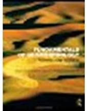 Fundamentals of Geomorphology by Huggett, Richard [Routledge, 2011] (Paperback) 3rd Edition [Paperback]